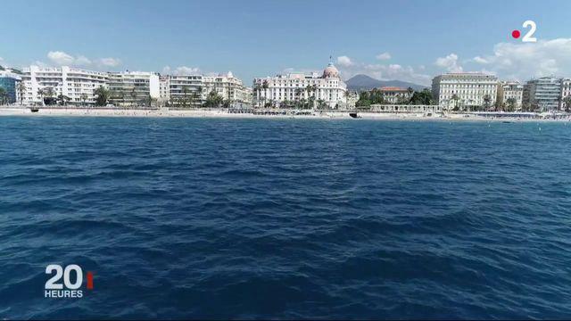 Nice : une arnaque à 2 millions d'euros