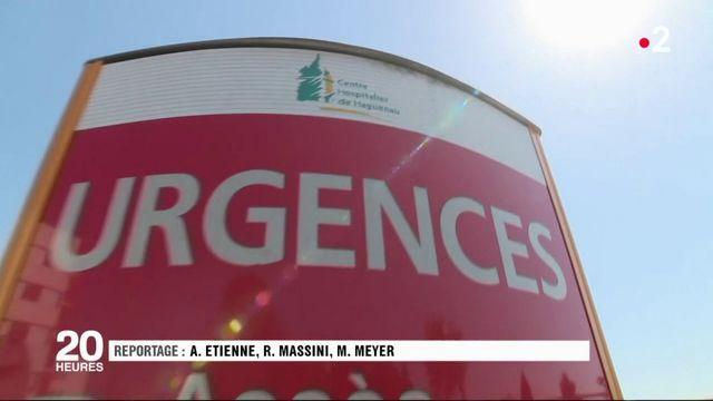 Canicule : les urgences d'Haguenau se préparent à une forte affluence