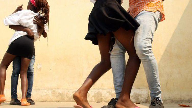 La kizomba angolaise fait danser le monde entier. (AMPE ROGERIO / AFP)
