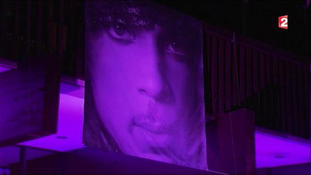 Prince a été retrouvé mort dans sa maison à Minneapolis