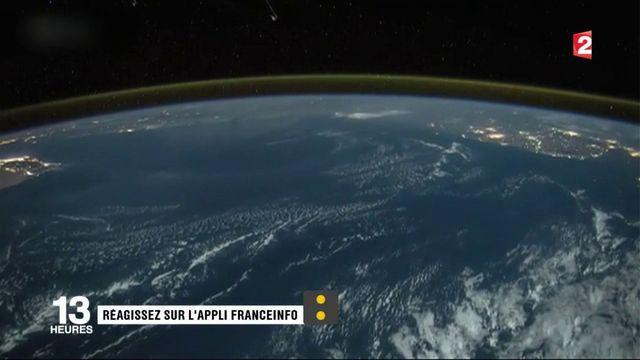 Thomas Pesquet : le cobaye de l'espace