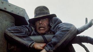 Harrison Ford dans Indiana Jones et la dernière croisade, 1989 (MURRAY CLOSE / MOVIEPIX)