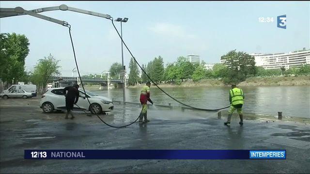 Inondations : un coût particulièrement lourd