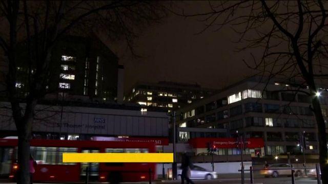 Coronavirus : Boris Johnson placé en soins intensifs