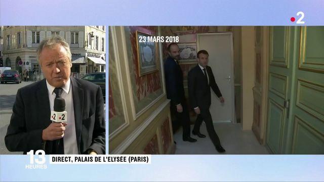 """Remaniement ministériel : il faut du renouvellement, mais """"sur la ligne rien ne changera"""""""