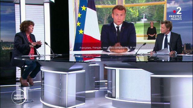 Allocution présidentielle : quelles sont les annonces de la troisième phase de déconfinement ?