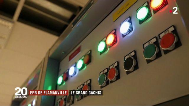 Nucléaire : Flamanville, les raisons d'un gâchis