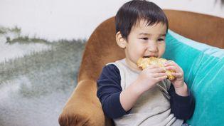 L'Anses préconise de réduire en urgence la consommation de sucres des enfants, dans ses recommandations nutritionnelles publiées le 25 juin 2019. (MAXPPP)