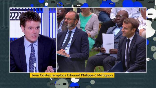 Remaniement : le départ d'Edouard Philippe peut-il être préjudiciable à Emmanuel Macron ?