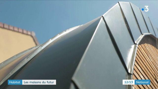 Habitat : les maisons du futur