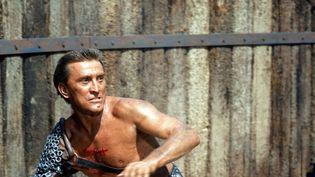 """Kirk Douglas dans """"Spartacus"""" de Stanley Kubrick. (BRYNA / UNIVERSAL)"""