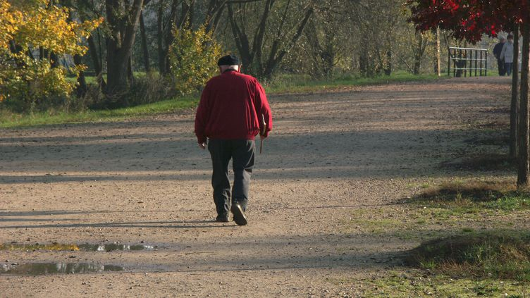 Les petites pensions, inférieures à 1 200 euros par mois, concernent 43% des retraités. (MAXPPP)
