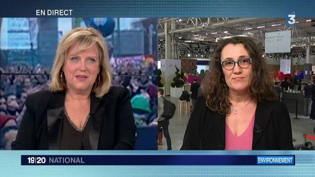 COP21 : En direct du Bourget, l'accord finalement scellé malgré un ultime rebondissement