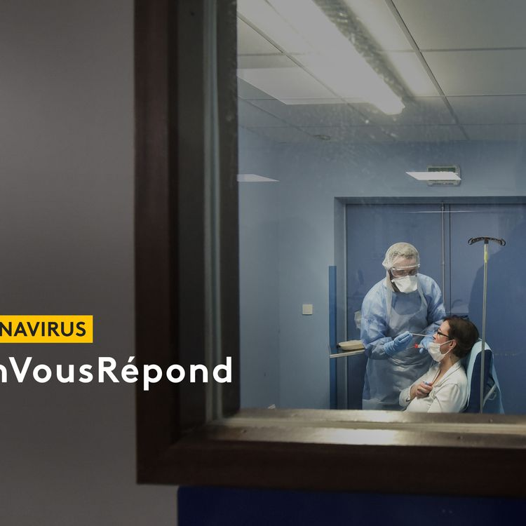 #OnVousRépond sur le coronavirus : les 18 réponses à vos questions les plus fréquentes sur la maladie (QUENTIN TOP / HANS LUCAS)