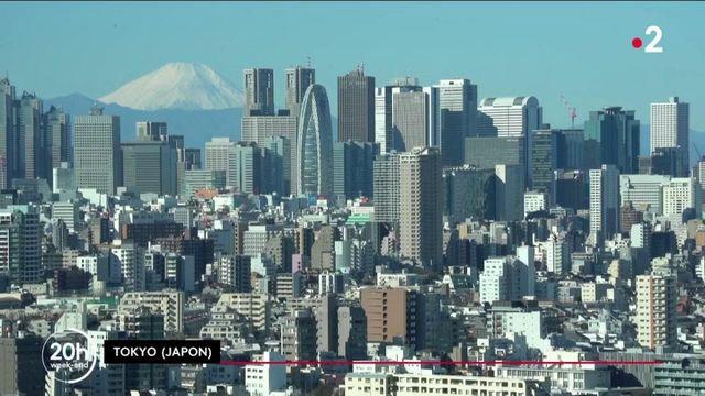 Covid-19 : l'état d'urgence décrété au Japon, les Jeux olympiques menacés ?