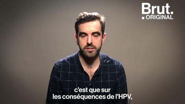 Les hommes aussi sont concernés par le papillomavirus et par son vaccin. Voilà pourquoi.