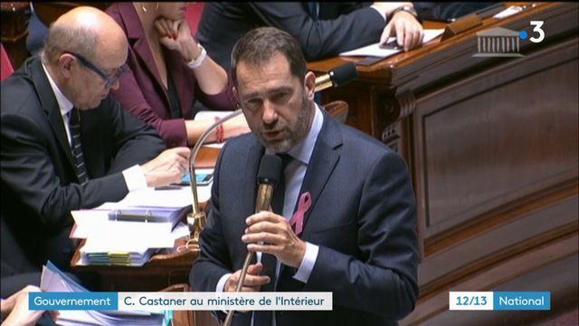 Christophe Castaner : portrait du nouveau ministre de l'Intérieur