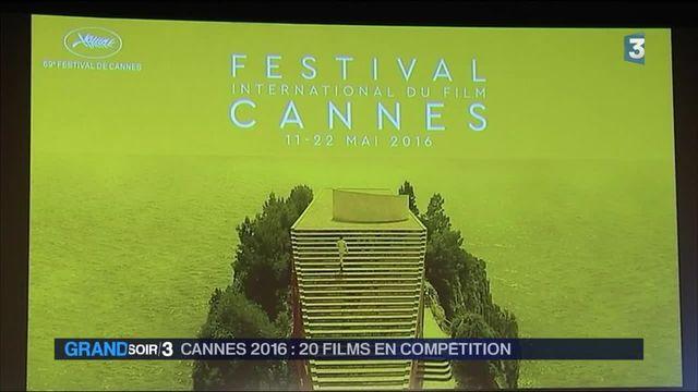 Cannes 2016 : une édition qui s'annonce déjà prestigieuse