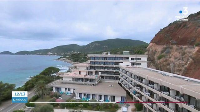 Vacances : le secteur de l'hôtellerie déserte les plateformes de réservation