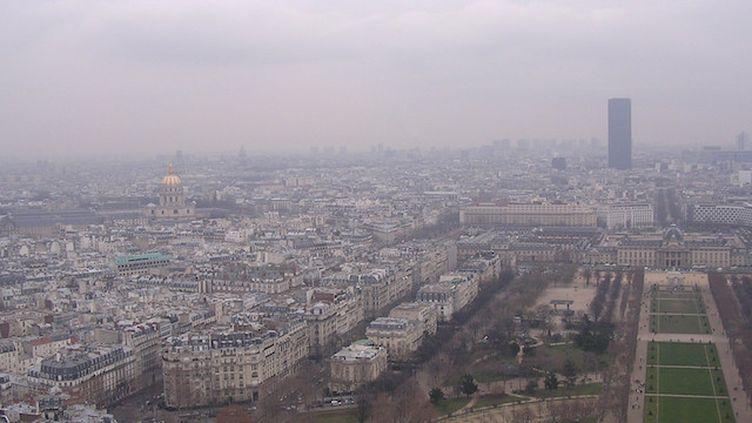 Pollution de l'air : trois nouvelles plaintes contre l'Etat (Crédits Photo : © Pixabay / Ecco)