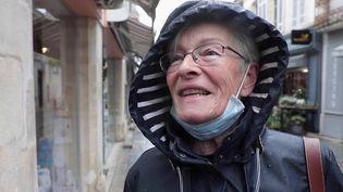 Covid-19 : le port du masque n'est plus obligatoire en extérieur à Saint-Jean-d'Angély sauf exceptions (France 2)