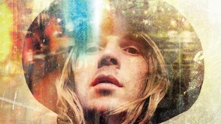 """Beck sur la pochette de """"Morning Phase"""" (2014)  (DR)"""