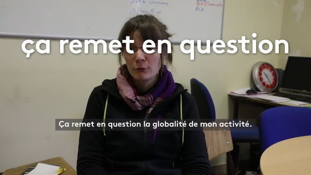 Interview Agriculteur