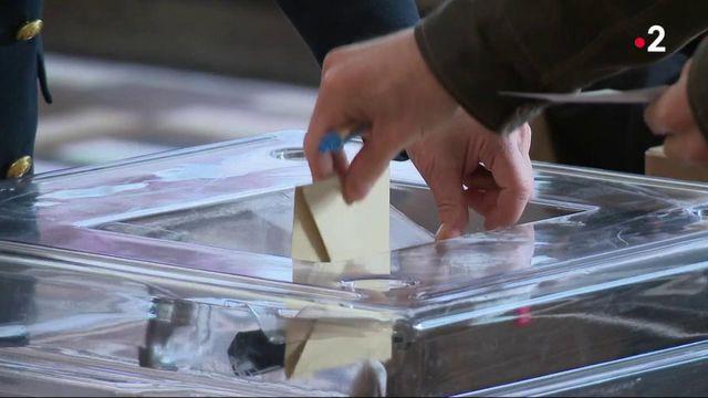 Élections présidentielles : un vote sur une semaine ?