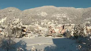 Météo : la neige attendue dès samedi 16 janvier sur le nord du pays (France 2)