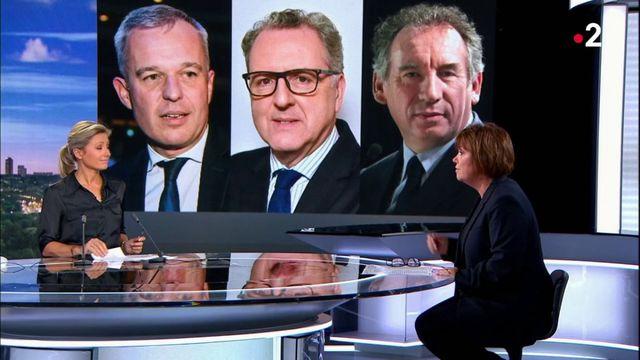 Affaire Richard Ferrand : une démission inévitable malgré le soutien de la majorité ?