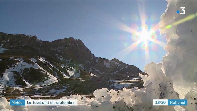 Météo : des températures très fraîches pour un mois de septembre
