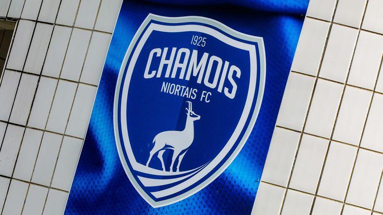 Le siège du club des Chamois niortais (JABOUTIER / MAXPPP)