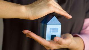 Dès le mois de juillet, le gouvernement a présenté les grands chantiers à venir concernant l'immobilier. (SUPERSTOCK / SIPA)
