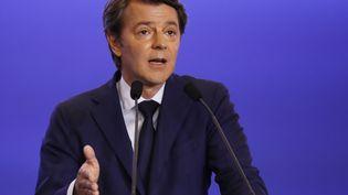 François Baroin (PATRICK KOVARIK / AFP)