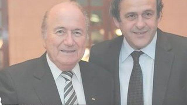 Scandale à la Fifa : Michel Platini éclaboussé ?