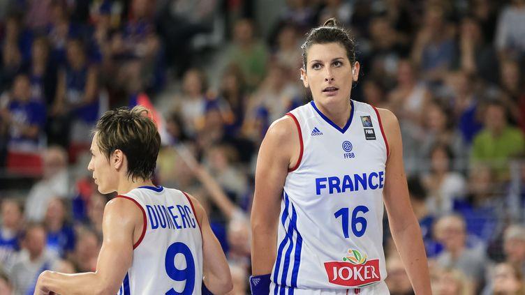 Céline Dumerc et Hélène Ciak  (CITIZENSIDE/ANN-DEE LAMOUR / CITIZENSIDE)