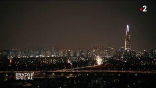 Corée du Sud : les justiciers du net (ENVOYÉ SPÉCIAL  / FRANCE 2)