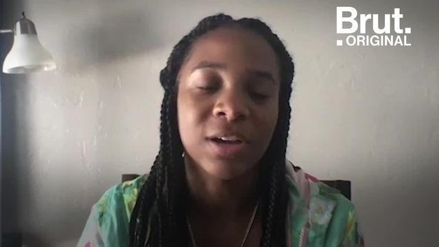 La difficulté à maintenir le contact avec son père incarcéré, elle l'a vécue. Alors à 12 ans, Jay'Aina a développé une application simple d'accès pour aider les enfants dans sa situation…