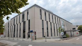 L'hôpital Edouard-Herriot de Lyon (Rhône), le 6 septembre 2018. (MAXPPP)