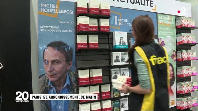 Michel Houellebecq : la controverse populaire