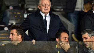 (REMY GABALDA / AFP)