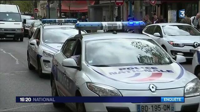 Fausse alerte attentat : trois adolescents en garde à vue