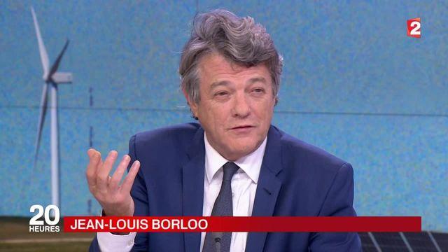"""Pour Jean-Louis Borloo, """"la croissance africaine par l'électricité de l'Afrique, c'est notre croissance en Europe"""""""
