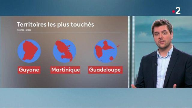 Déserts médicaux : 3,8 millions de Français concernés