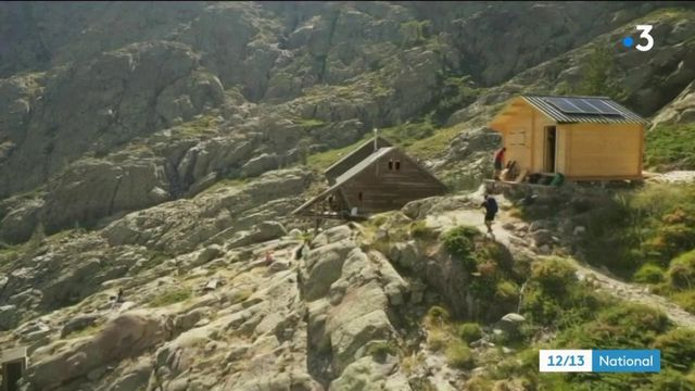Corse : le GR20 attend les randonneurs