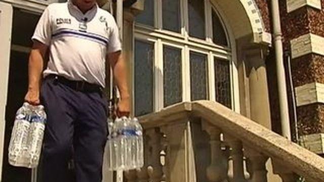 Canicule : la ville de Coubron prend soin des personnes à risque