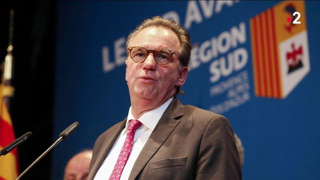 Élections régionales : l'accord entre Renaud Muselier et LREM condamné par Les Républicains