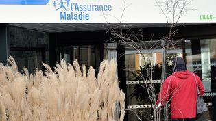 L'un des infirmiers est poursuivi pour un montant d'un peu plus de 120 000 euros et l'autre pour un peu moins de 180 000 euros, au détriment de l'assurance-maladie. (PHILIPPE HUGUEN / AFP)