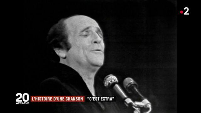 """L'histoire d'une chanson : """"C'est extra"""" de Léo Ferré"""