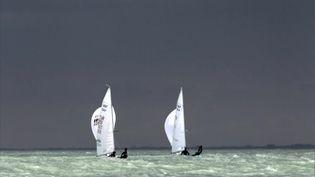 Photographie de Fred Le Lan. (Fred Le Lan / La Rochelle Agglo)
